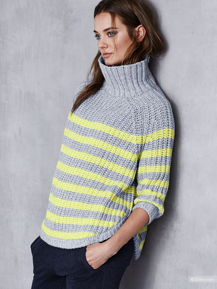 Victoria's secret Свитер Mock Turtleneck Sweater размер XS (на XS-M)