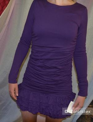 Ralph Lauren Новое платье на 40-42р