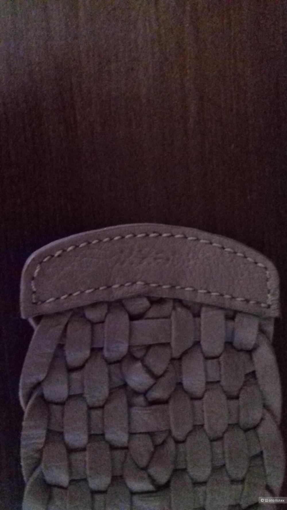 Стильный женский ремень-резинка Mexx