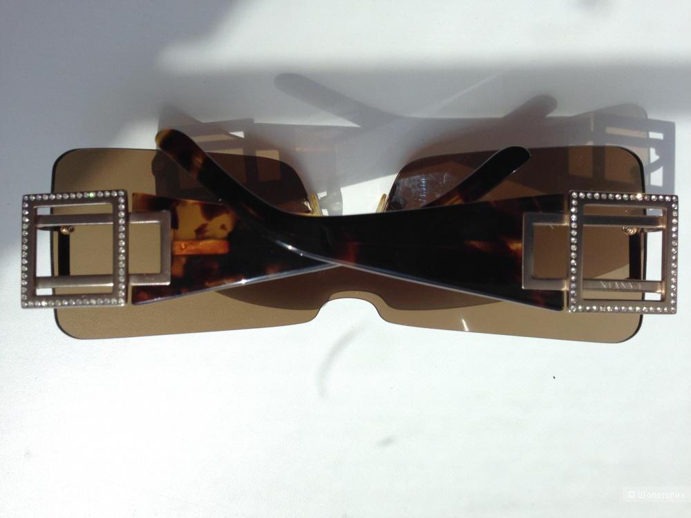 "LANVIN Paris cолнцезащитные очки класса ""люкс"" Оригинал"