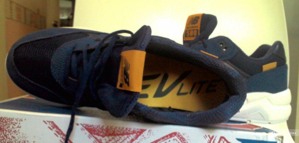 Новые кроссовки New Balance Revlite MRT580AD, UK 7.0, Eur 40.5