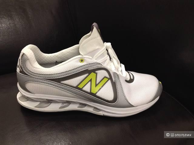 New Balance Women's True Balance Toning Sneaker 9,5 размер