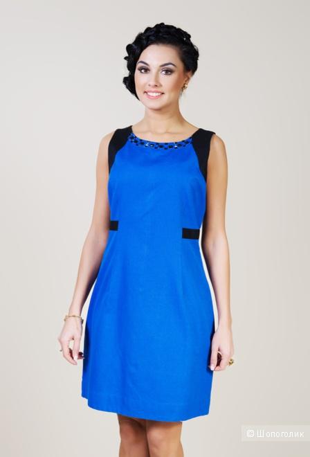 Новое платье Indiano из льна