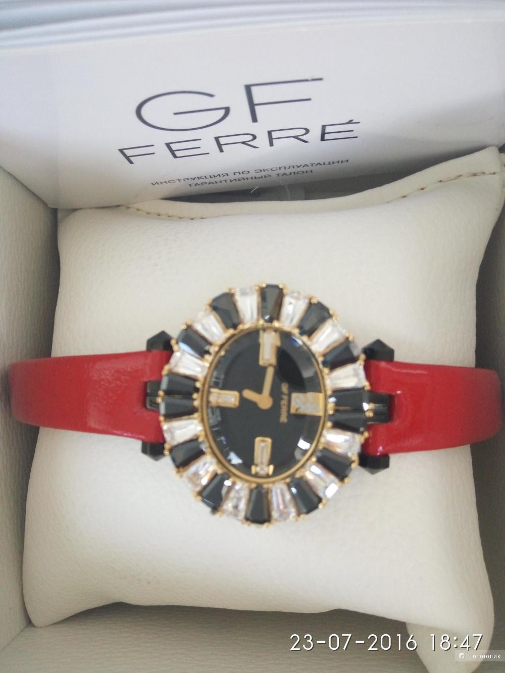 Продам новые часы GF FERRE 9037 GF.9037L/03