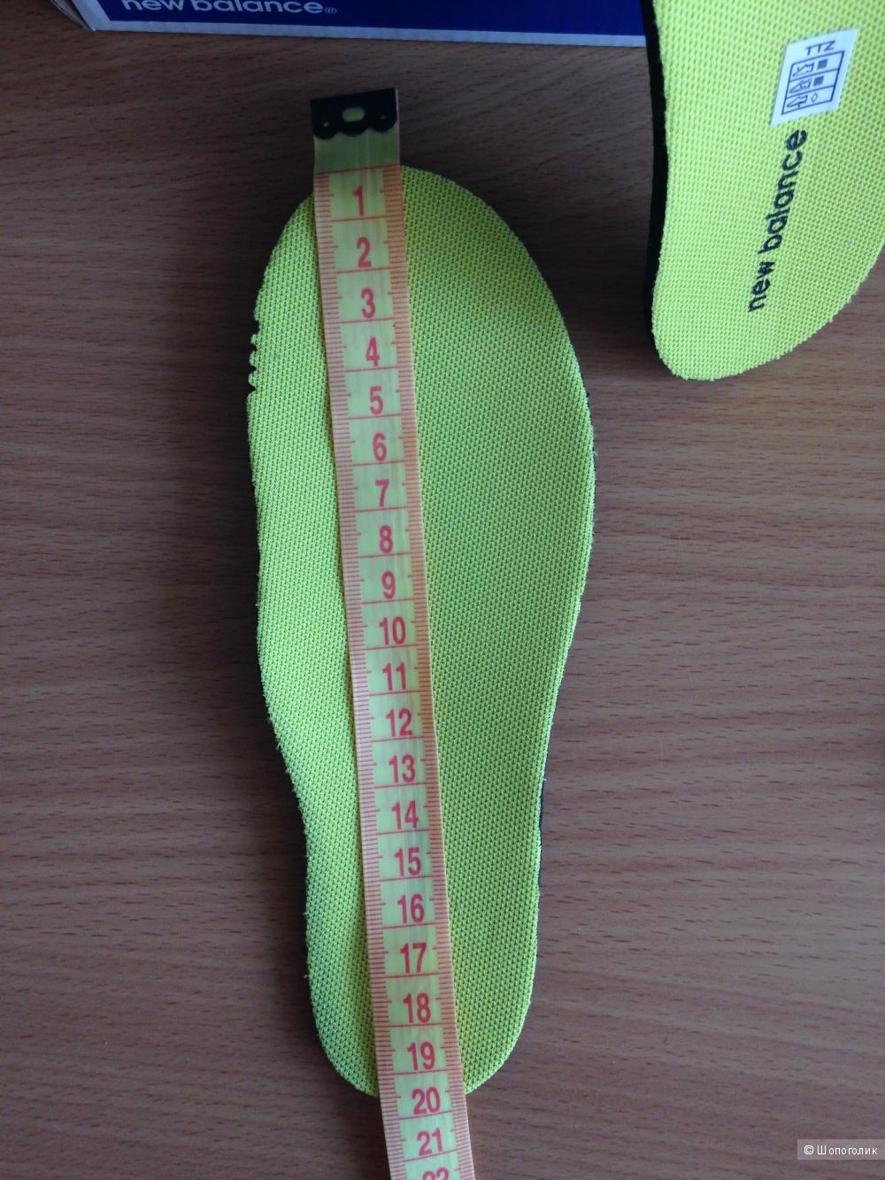 Детские кроссовки New balance 19,5 см оригинал