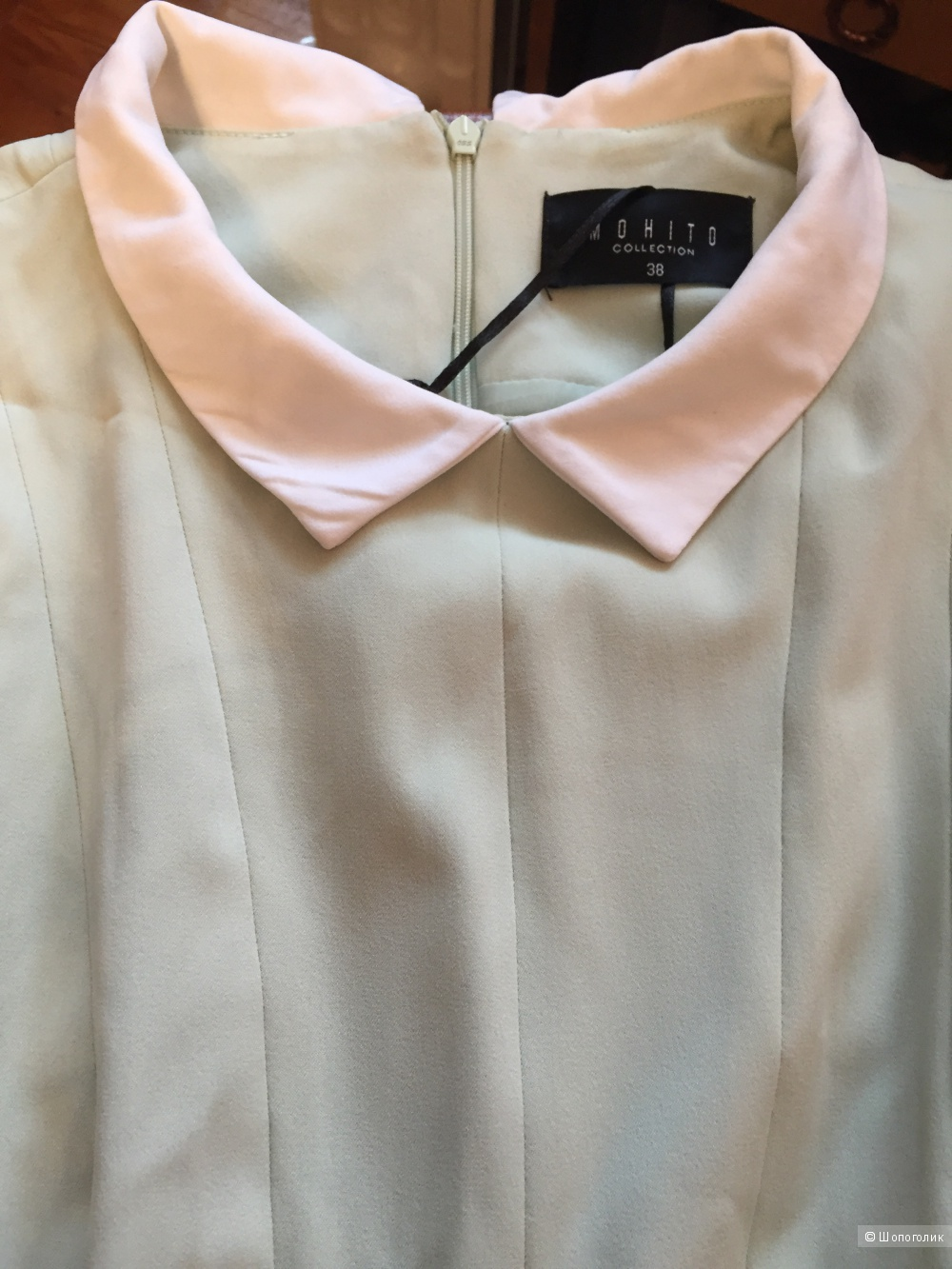 Летнее платье Mohito размер 44 рус