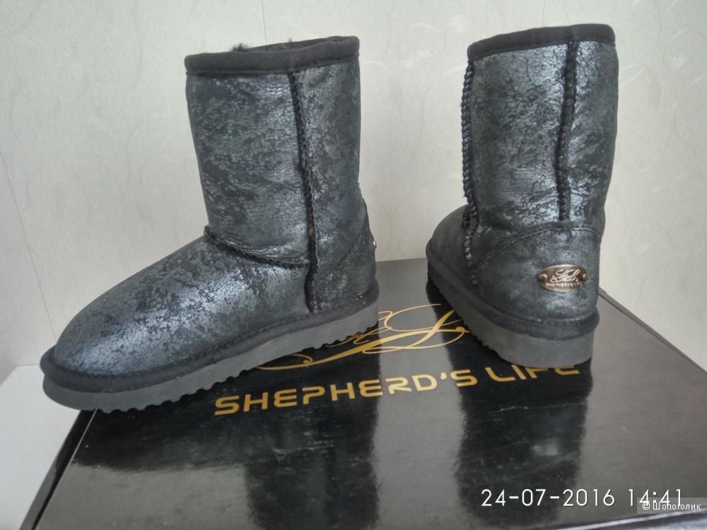 Пристрою новые детские угги Shepherd's Life