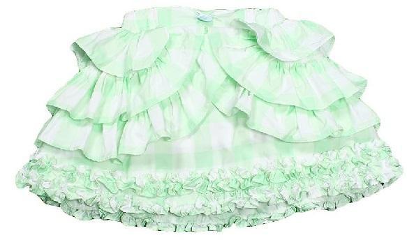 Продам новую юбку для девочки р. 122. De Salitto. Италия