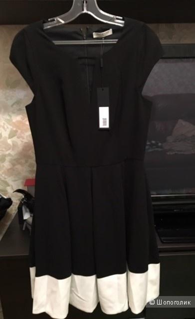 Платье Halston Heritage, размер 10