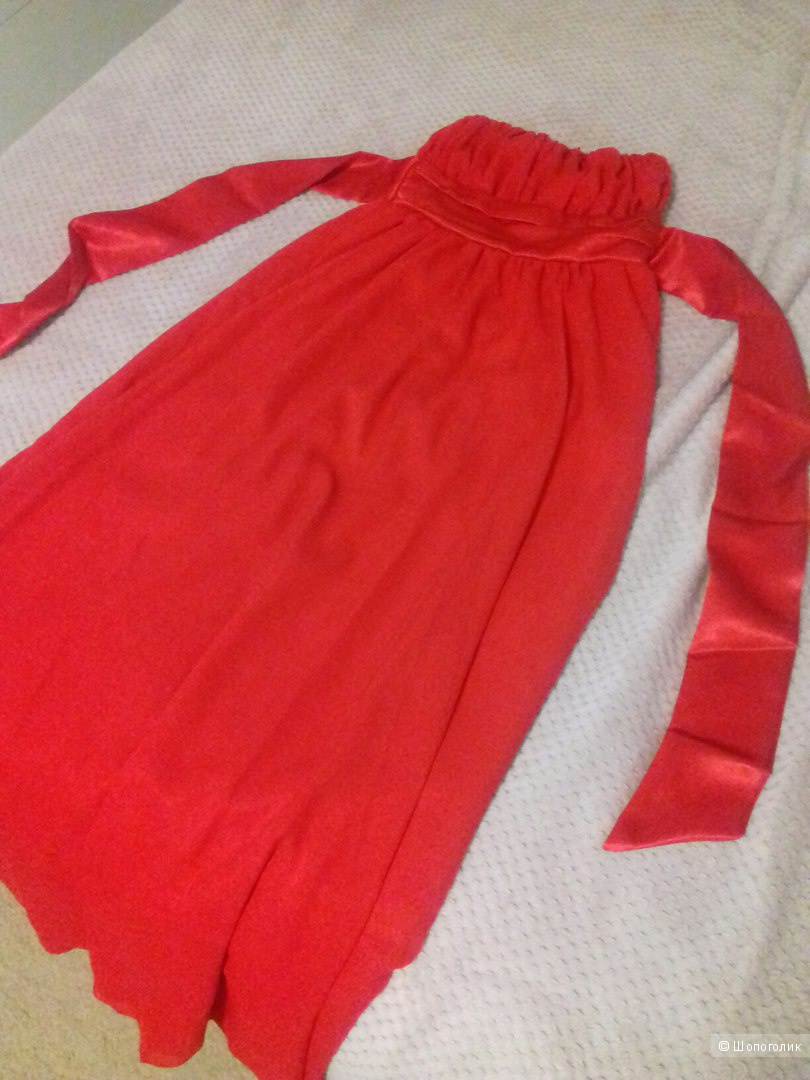 Платье женское вечернее размер 40-42 (рус)