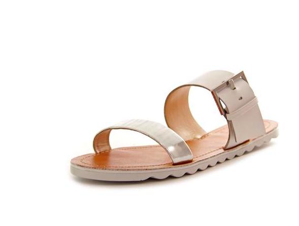 Новые сандалии VINCE CAMUTO р. 36,5 (6,5 US)