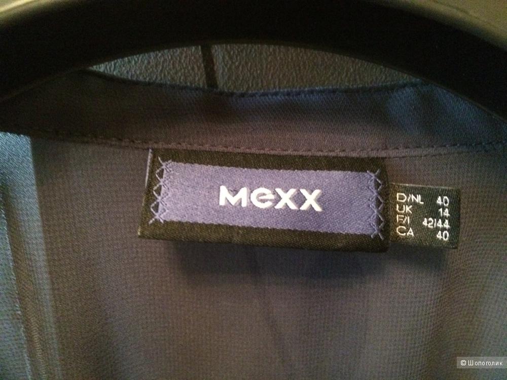 Блузка МЕХХ размер 40