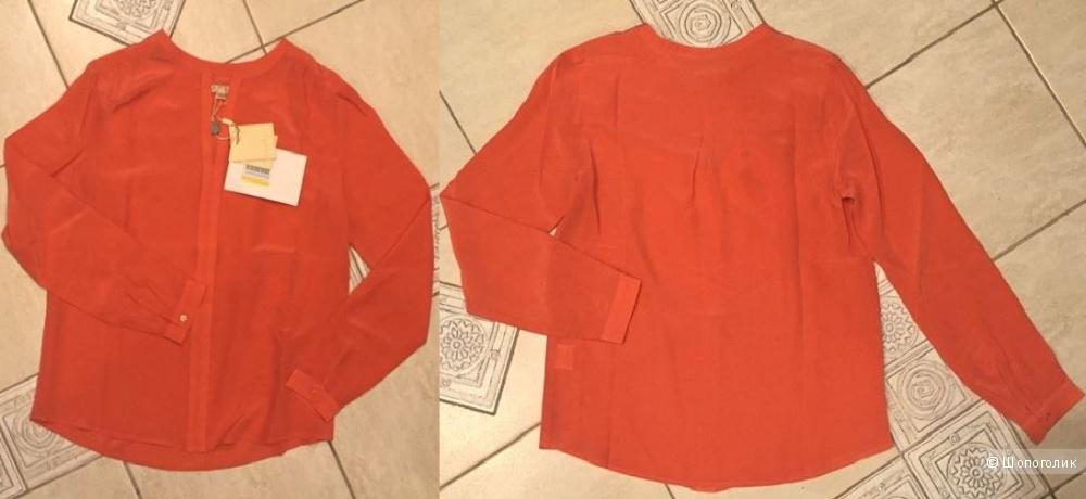 Новая блуза Nougat London 10 UK/ 44ру