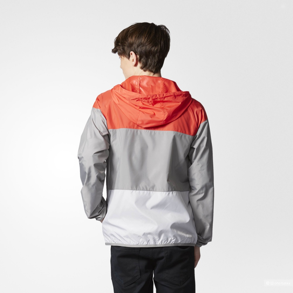 Ветровка Adidas Neo XL на высокого мужчину