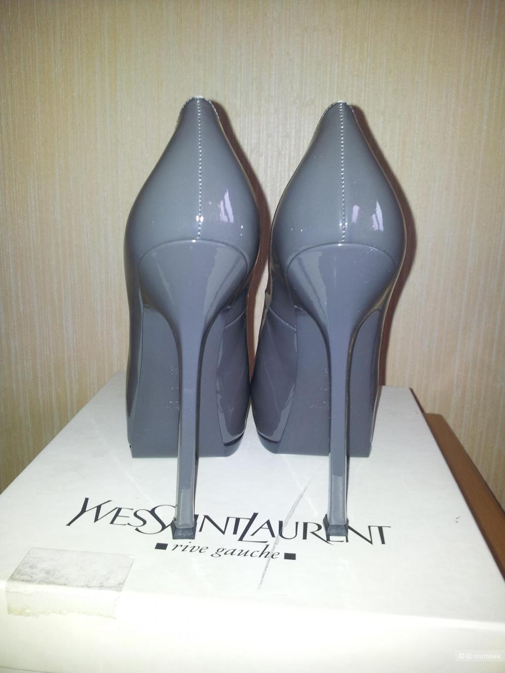 Продам туфли Yves Saint Laurent оригинал новые