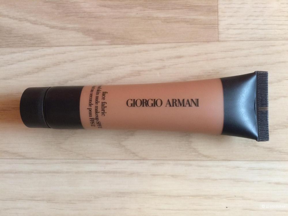 Тональный крем Giorgio Armani