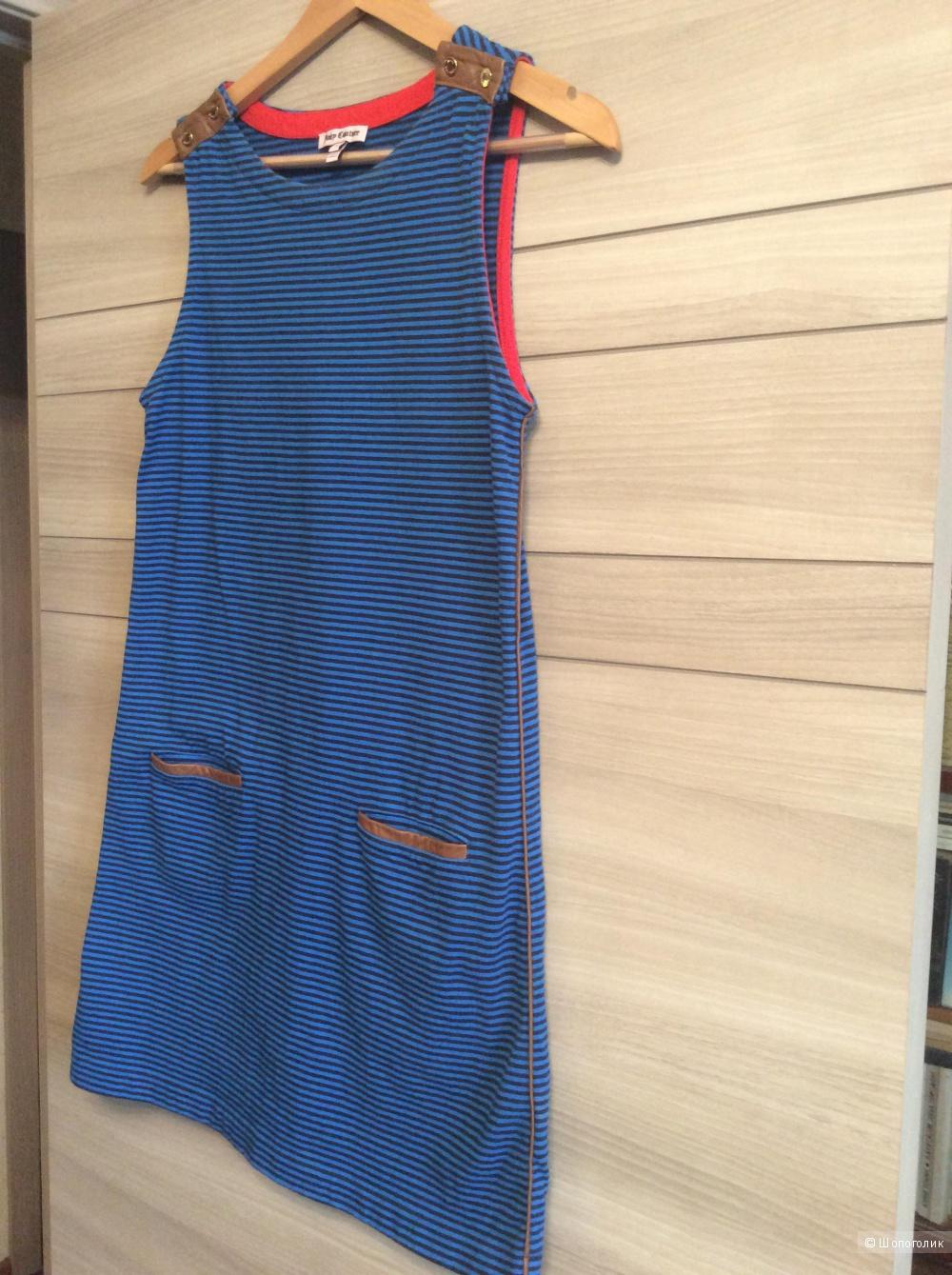 Платье JUICY COUTURE Р-р S