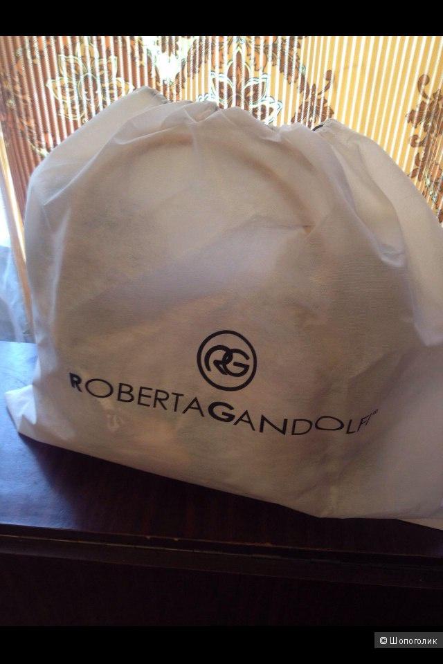 Продаю сумку ROBERTA GANDOLFI