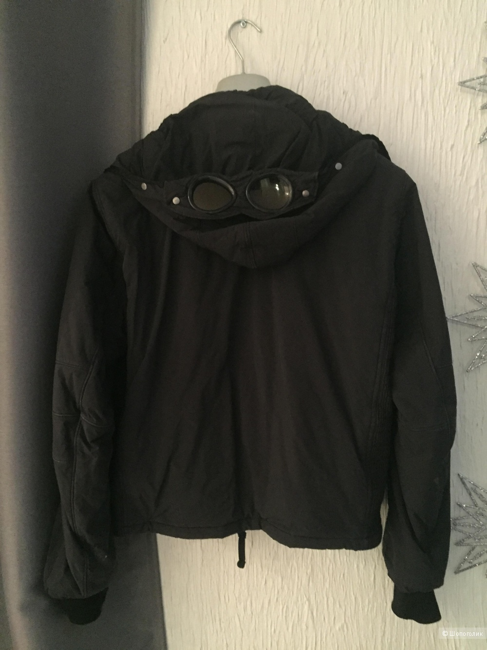 Куртка CP Company MM, размер 54