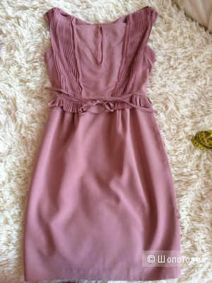 Платье Schumacher. Оригинал