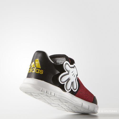 Кроссовки детские Adidas Disney Mickey