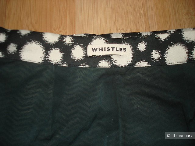 Юбка-карандаш Whistles новая