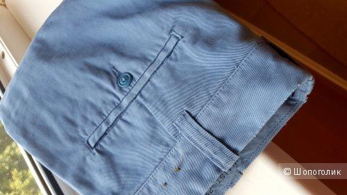 Новые мужские брюки чинос JCREW