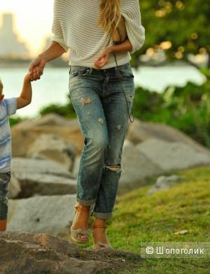 Новые джинсы Ralph Lauren, размер 25