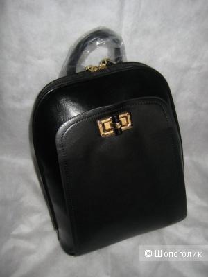 Новый рюкзак иск.кожа