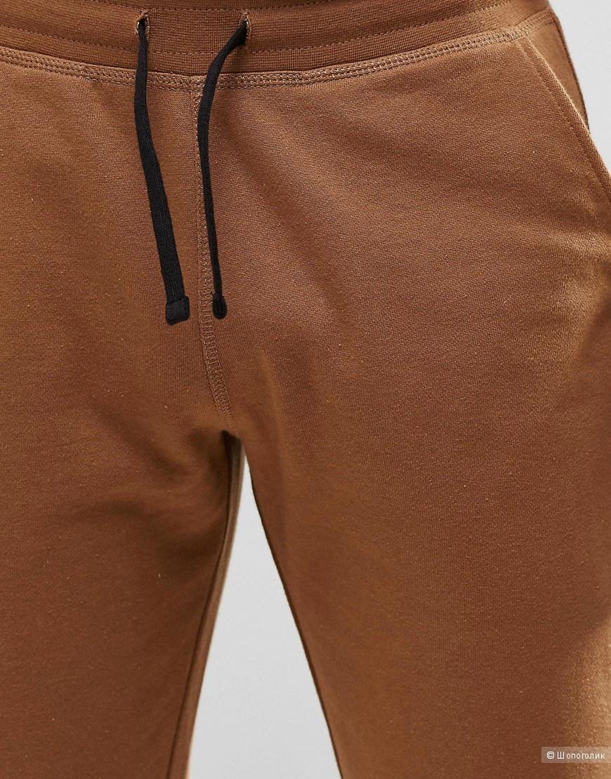 Новые спортивные брюки AsosW30 L32