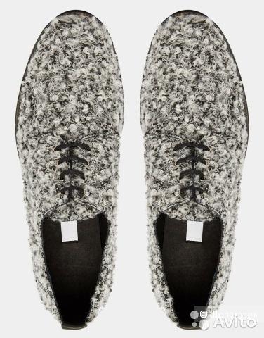 Новые туфли Miista 40 европейского размера (7 UK)