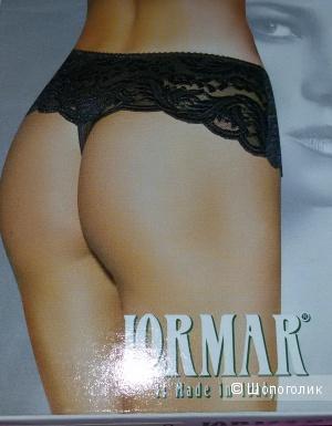Очень красивенькие белые трусики Lormar