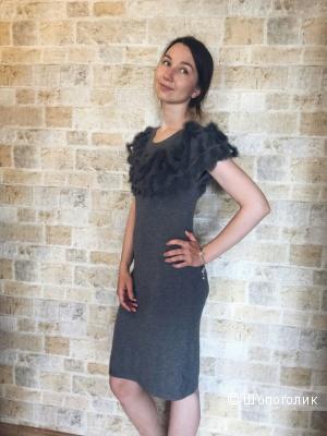 Очаровательное платье испанского бренда Acasta, новое