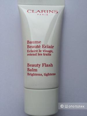 Крем для лица Baume Clarins сияние увлажнение