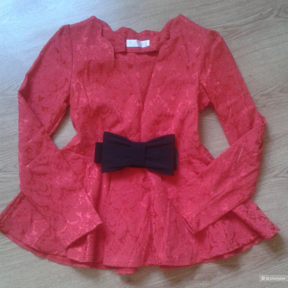 Две замечательные блузки