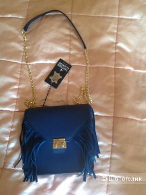 Новая сумка италия leather country  н.кожа