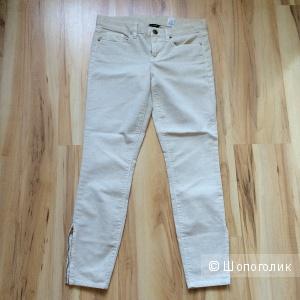 Продам вельветовые джинсы J Crew