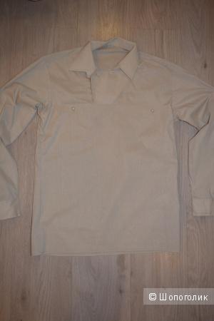 Мужская рубашка, размер 46