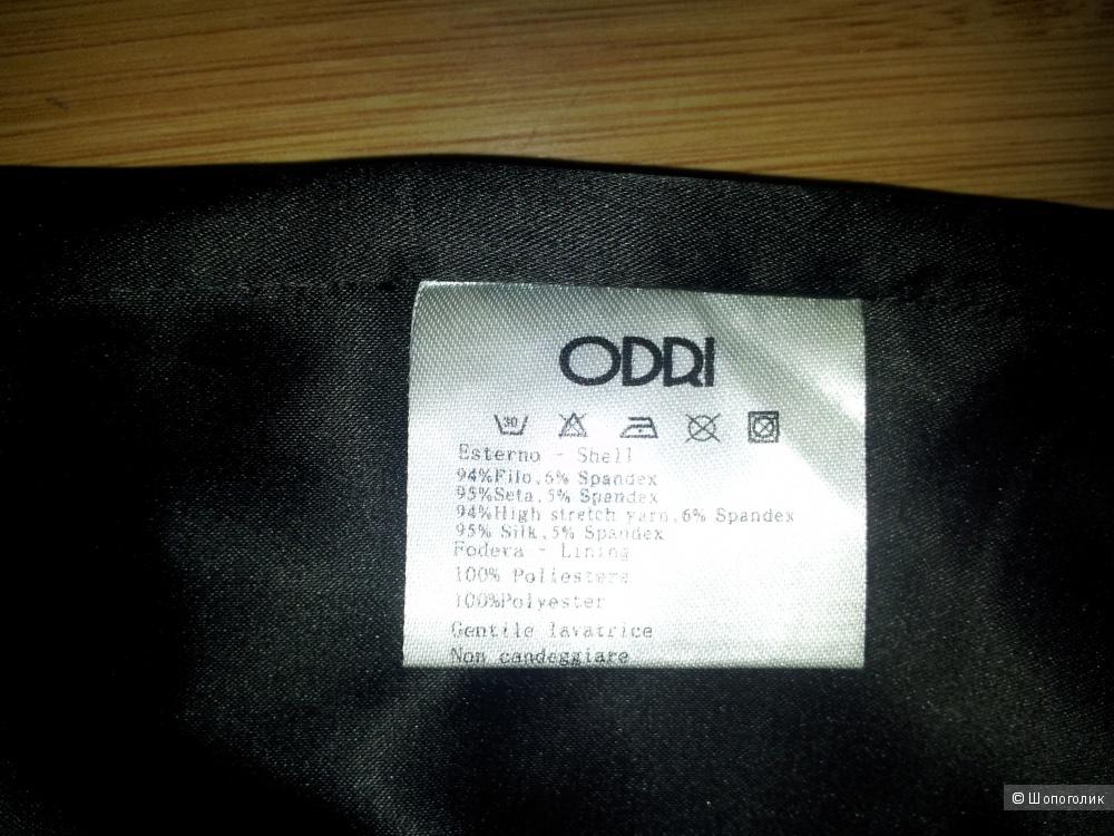 Платье ODRI новое