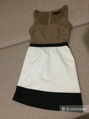 Льняное платье Next, р-р UK6