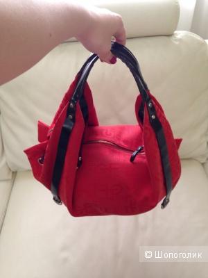 Текстильная сумка GF ferre