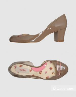 KENZO новые туфли 39.5
