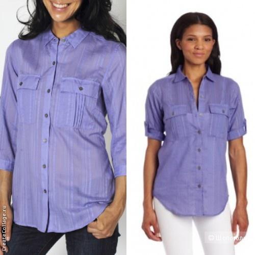 e367a8f0b05 Легкая летняя рубашка ExOfficio