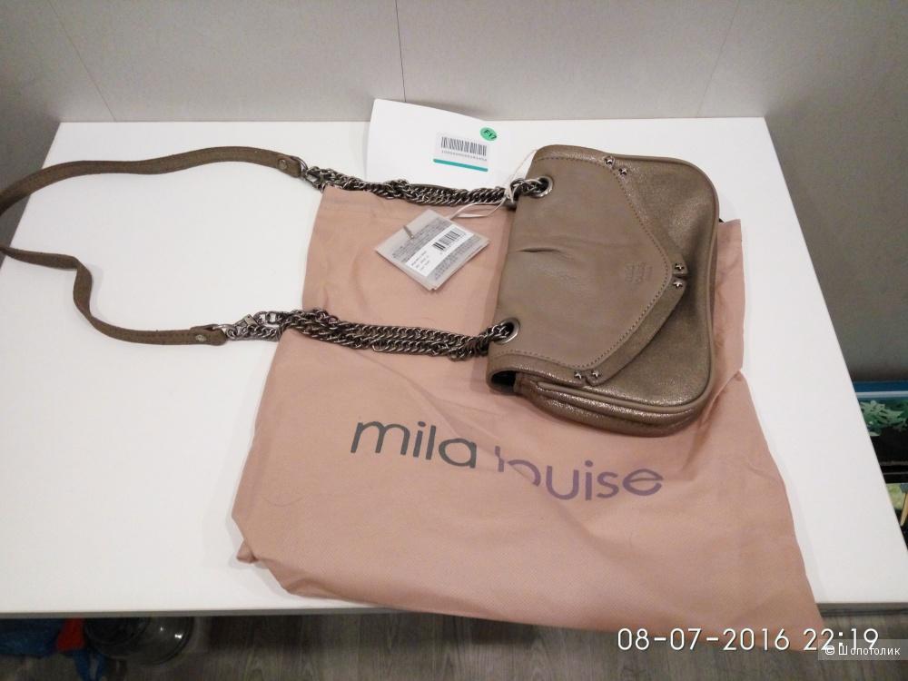 Пристрою новую сумку MILA LOUISE