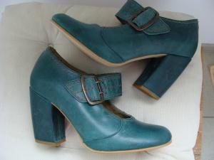 Туфли женские Fly Лондон пр-во Португалия