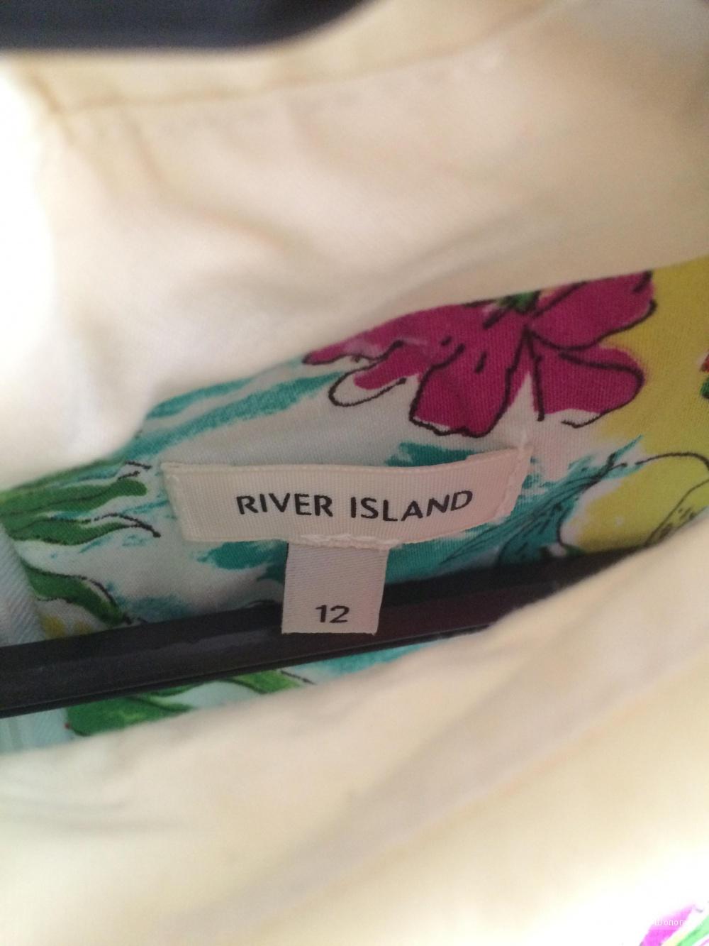 Платье River Island