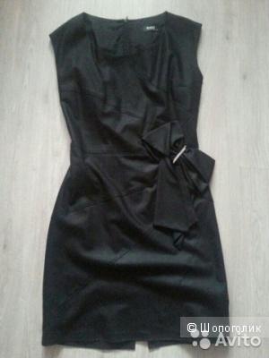 Маленькое черное платье, размер 42-44