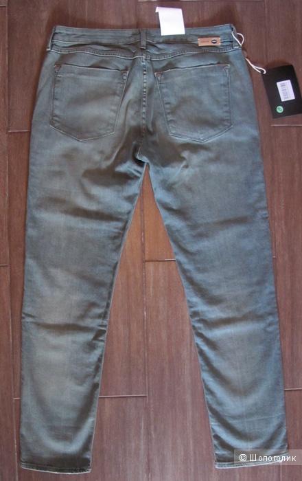 Грязноватые джинсы Haikure W29 L32