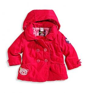 Новая вельветовая курточка C&A на рост 80 см