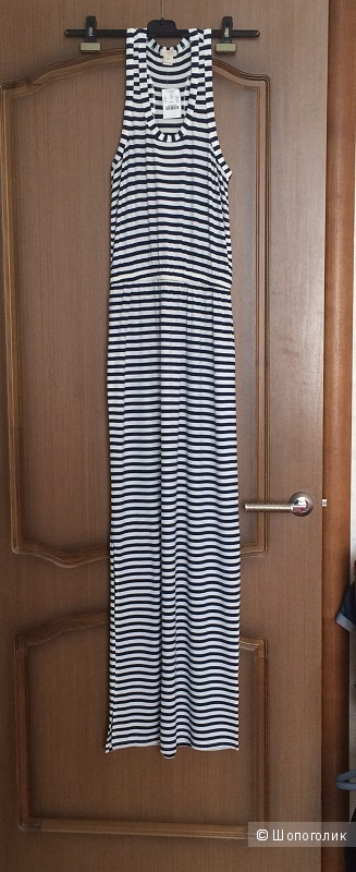 Продам макси платье J Crew Factory